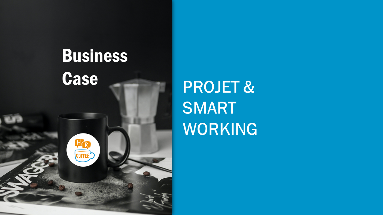 Project e Smart Working