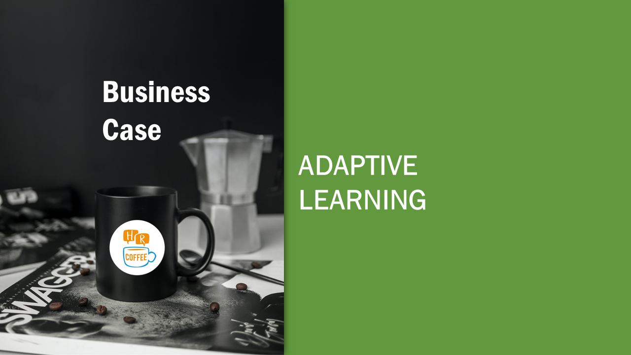 Adaptive Learning